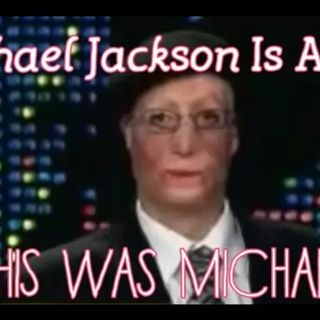 Episode 2 - Just Mister P Podcast(Michael Jackson  Is Alive: This Was Michael video Discussion