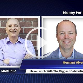 Hernani Alves - Three Leadership Secrets to Win Hearts and Maximize Performance