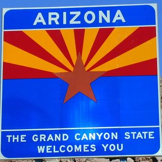 Arizona Parks, Film and Family History