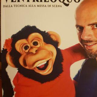 Come Fare Il Ventriloquo Di Nicola Pesaresi: Pupazzi Morbidi (Soft Puppets)