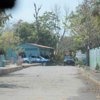 Terror en la Isla de Ometepe | Parte 1