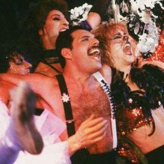 Freddie Mercury - Dio e diavolo allo stesso tempo