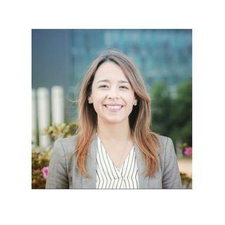 Dra. Andrea Ramírez Varela.