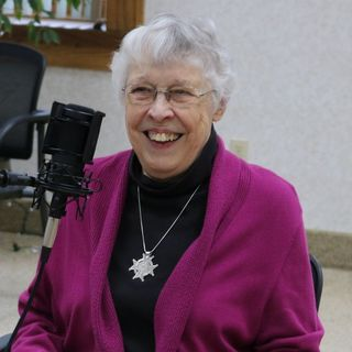 Franciscan Spirituality Center - Sister Mary Kathryn Fogarty