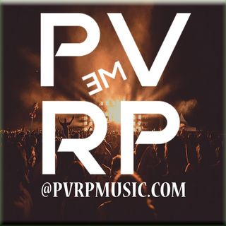PVRP EMusic Agency Live