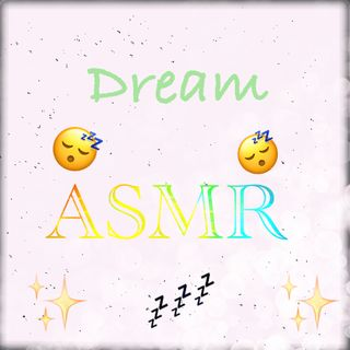 Cracles, Crunches and Buttons! Dream_ASMR #1