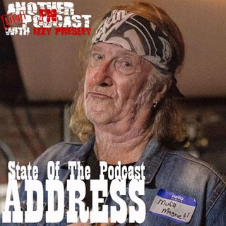 State Of The Podcast Address, Resolutions, & Ozzy News