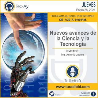 Avances en Ciencia y Tecnología