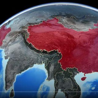 China and Iran draft a $400 billion pact