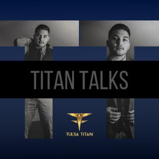 Titan Talks #1: The Marc Ruiz Interview