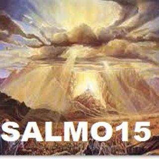 Salmo 15 - Série Valores e Princípios cristãos