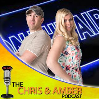 The Chris & Amber Podcast: The Bahamas