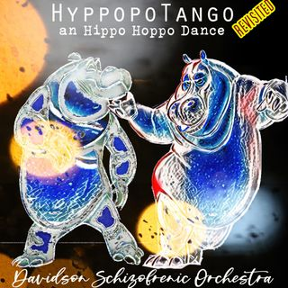"""Hyppopotango """"Revisited"""" - a real HIPpo HOPpo dance -"""