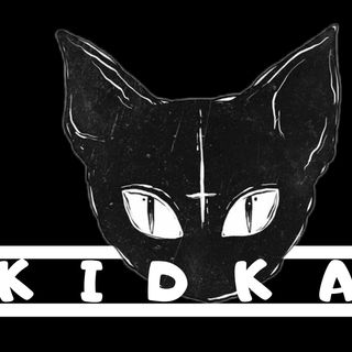 Fuck love - Kidkat