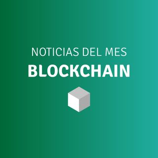 14 - Abril - Noticias Blockchain