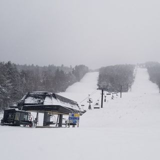 Crotched Mountain Opening Friday For Start Of Ski Season