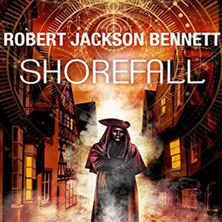 Shorefall
