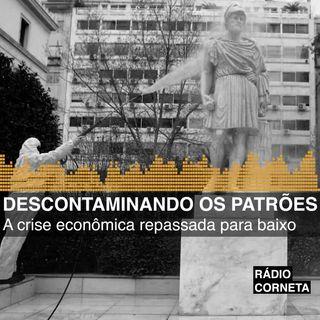 Rádio Corneta 24 - abril 2020