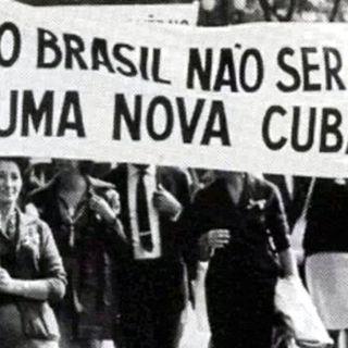 Americanismo, anticomunismo y antiabortismo: las bases de la política exterior electoral brasileña