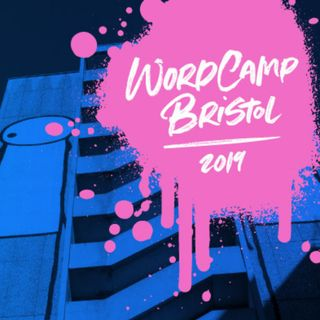 WordCamp Bristol 2019