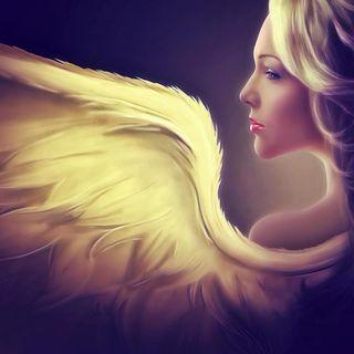 ANGELI IN DIRETTA-  in contatto con gli esseri di luce, per elevare le vibrazioni energetiche, con Patrizia Setteducati