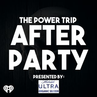 """Carly's Nudes"" - The Power Trip After Party"