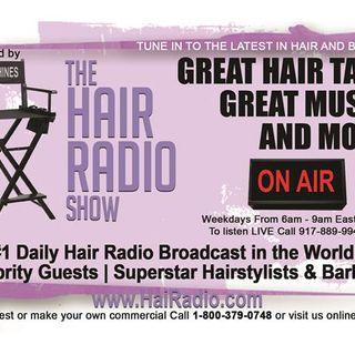 Best of The Hair Radio Morning Show .. Encore Presentation