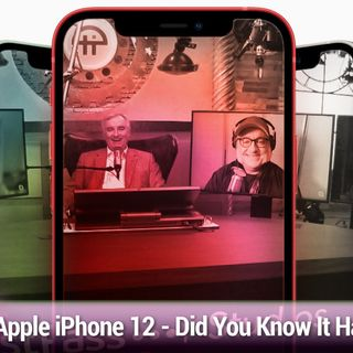 MBW 735: Unopinionated Blue - iPhone 12: Did You Know It Has 5G?