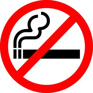 Smoking - An Impact On The Enviroment