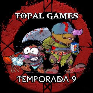 Topal Games (9x12) Last Of Us 2 (Sin Spoilers) Cyberpunk 2077, EA Play