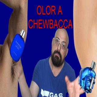 Video anti perfume olor a macho y hembra