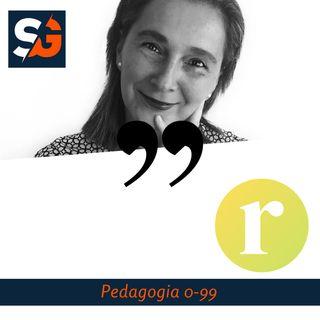 SG 34 | Parole con la R