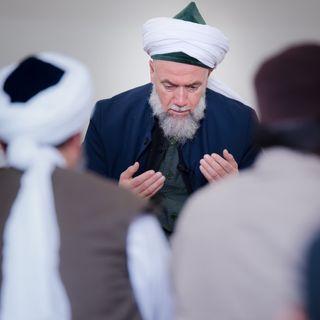 Episode 4: Ramadan Sohbah 2020
