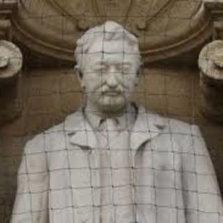 Cecil Rhodes and the British Pedophile Club