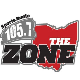 105.7 The Zone (WXZX-FM)