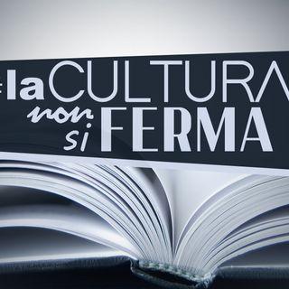 """#laculturanonsiferma: il libro """"Non superare le dosi consigliate"""""""