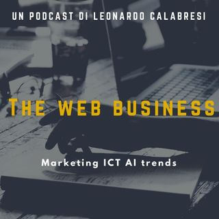 The Web Business ep.1