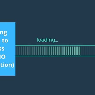 ADD LOADING ANIMATION TO WORDPRESS WEBSITE