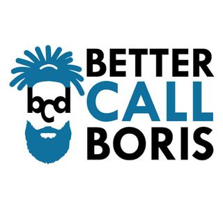 Better Call Boris