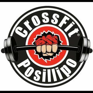 INTERVISTA ANTONIO CICALA - OWNER & HEAD COACH CFL-1 DI CROSSFIT POSILLIPO