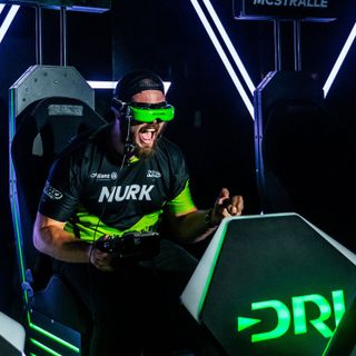 Unmanned: Drone Racing and Tech