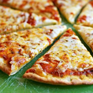 The Pizza Humanity and The middle class tax cut