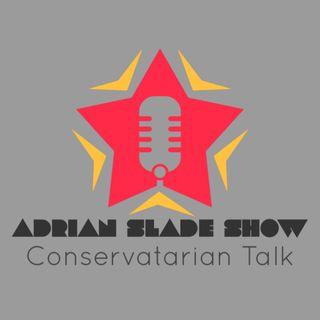 Adrian Slade