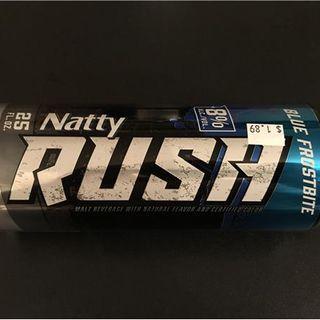 Oh What A Natty RUSH!