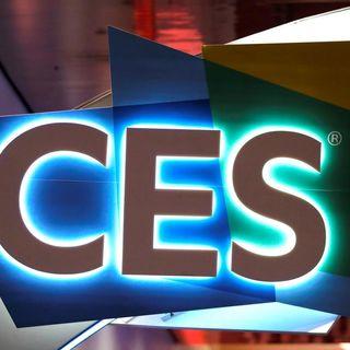 JCT2020. Hablemos del CES, que es el CES, tecnología en pantallas. La era de los servicios en Apple y convocatoria de fotografía.