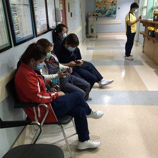 Mexicanos en Francia procedentes de China, están sanos