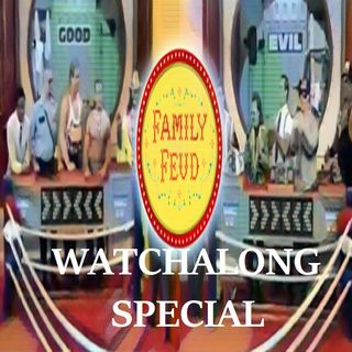 WATCHALONG SPECIAL - Family Feud WWF 1993
