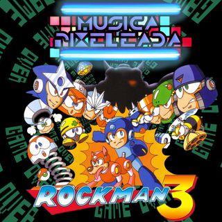 Megaman 3 (NES)