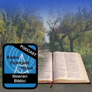 Itinerari biblici