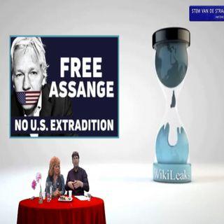 Van Hero naar Zero: Julian Assange De held van de Vrije Pers tot een Gevaarlijke Gek.
